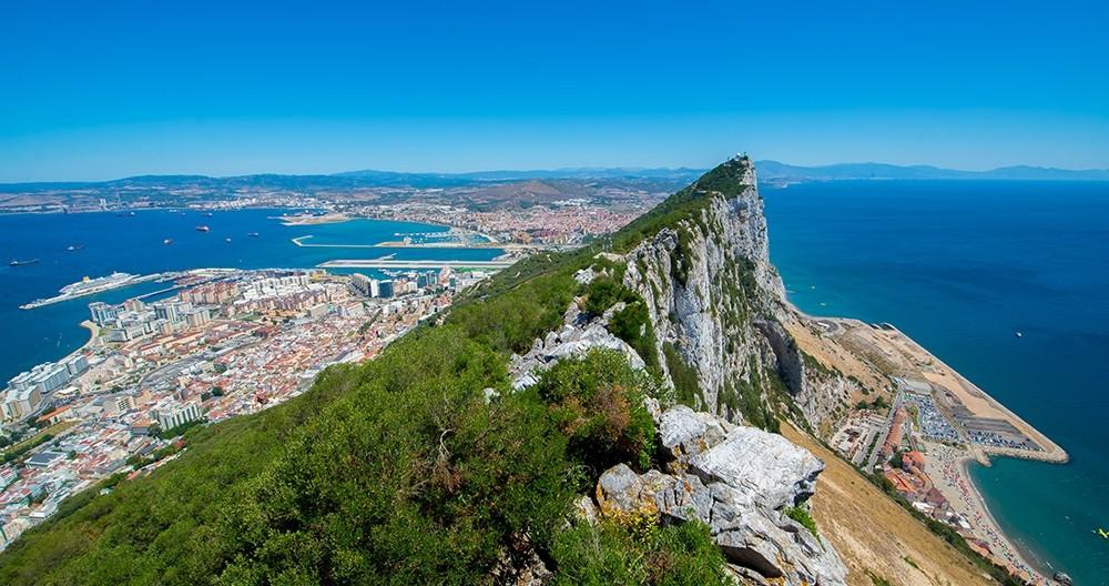 Gibraltar Sehenswurdigkeiten Karte.Visit Gibraltar Fotogallerie