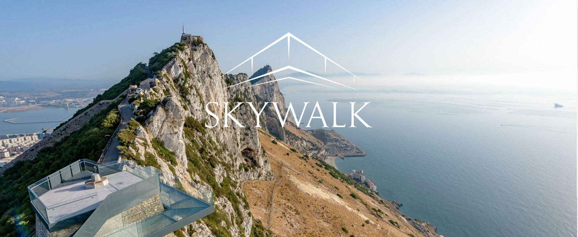 Sky Walk Boards : Visit gibraltar the official tourist board website