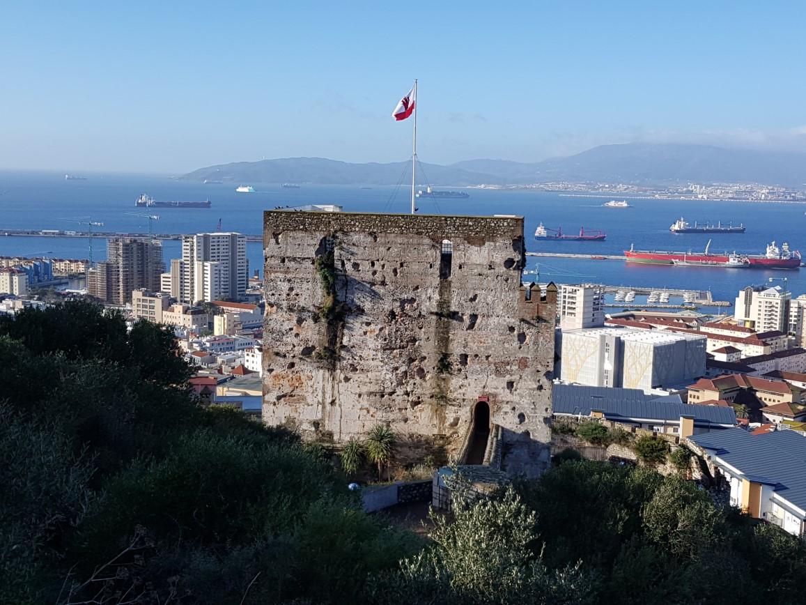 Gibraltar Sehenswurdigkeiten Karte.Visit Gibraltar