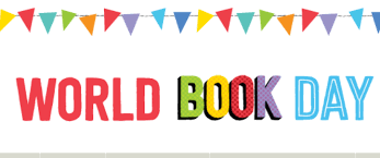 Image result for world book day 2019